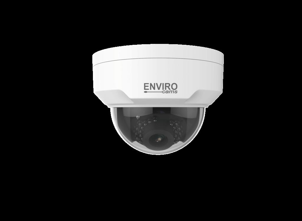 Micron IR Dome Camera